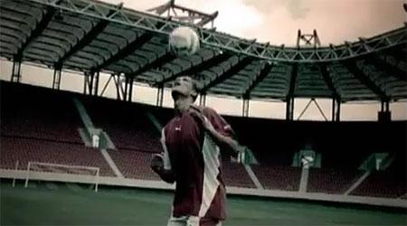 Rivaldo Puma